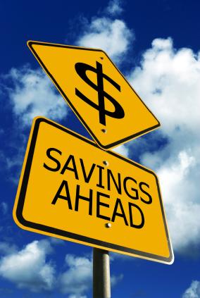 savingsign